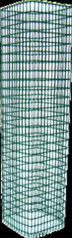 Rede Protetora PA Verde Forte