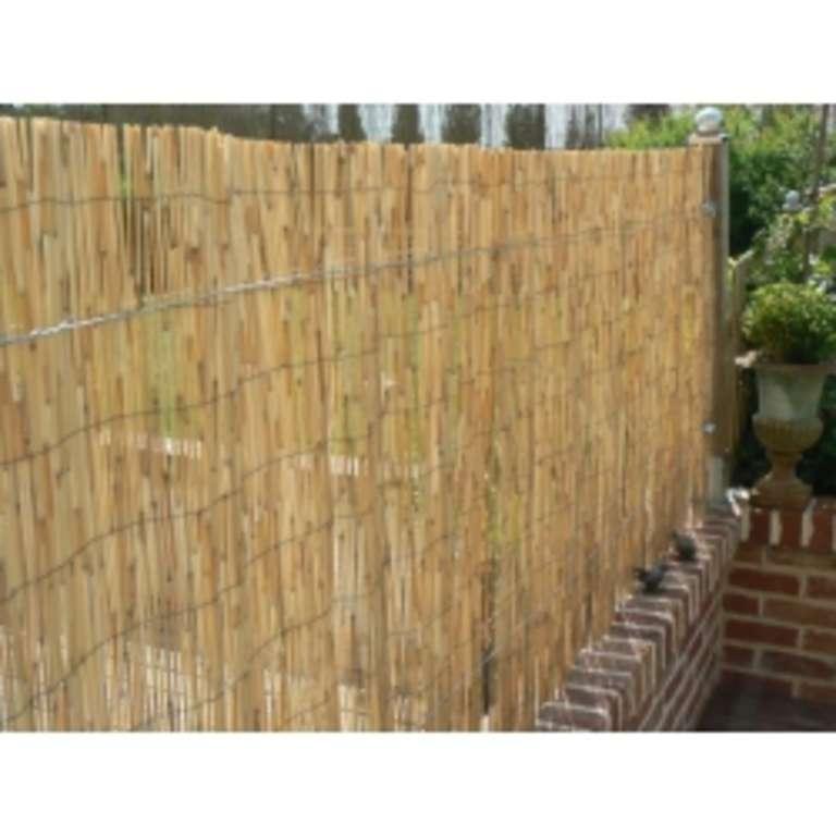 Cerca Dec Bambu 1x5 m NTx5
